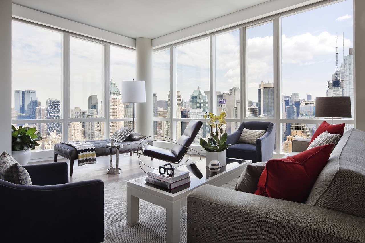 City Apartments Nyc